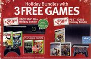 GameStop Black Friday Deal