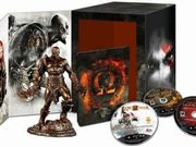 God of War Collection Omega Edition