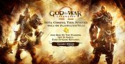 God of War: Ascension Beta