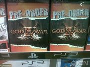 God of War IV Box Shot