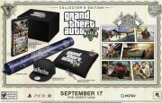 GTAV Collector's Edition