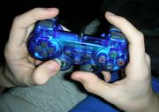 Hands on controller