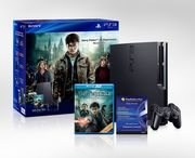 Harry Potter PS3 Bundle