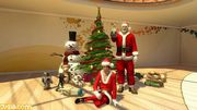 PlayStation Home Holiday