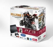 Killzone 3 PS3 Bundle