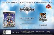 Kingdom Hearts HD 2.5 ReMIX LE
