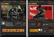 Killzone Card Game