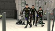 The Last of Us motion capture