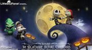 LBP Nightmare Before Christmas Level Kit