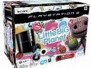 LittleBigPlanet PS3 Bundle