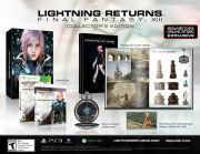 Lightning Returns Collector's Edition