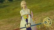 Lightning Returns, Yuna Costume
