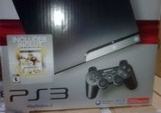 Madden 11 PS3 Bundle