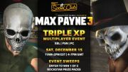 Max Payne 3 Triple XP