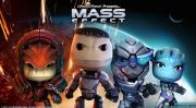Mass Effect 3 LBP Costumes