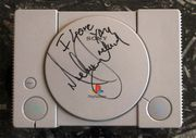 Michael Jackson PlayStation