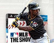 MLB 13: The Show Cover