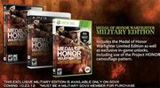 Medal of Honor: Warfighter Military