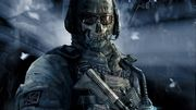Ghost from MW2