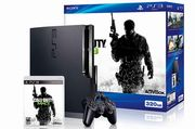 Modern Warfare 3 PS3 Bundle