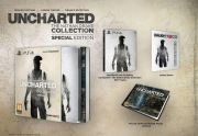 Uncharted Collection Special edition