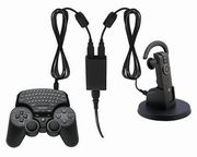 New PS3 Accessories