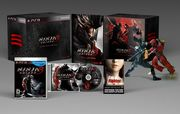 Ninja Gaiden III Collector's Edition