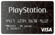 PlayStation Visa