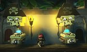Pirates of the Caribbean LBP