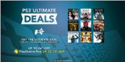PS3 Ultimate Deals