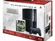 PlayStation 3 Uncharted Bundle