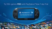 PS Now on Vita