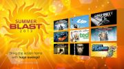 PlayStation Summer Blast