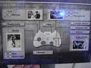 Resident Evil 5 Controls