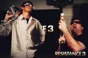 Resistance 3 Move