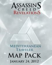 Revelations Map Pack