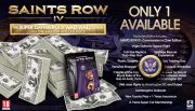 Saints Row IV Million Dollar Pack