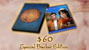 Shenmue 3 Special Backer Edition