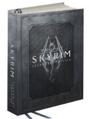 Skyrim Legendary Edition Strategy Guide