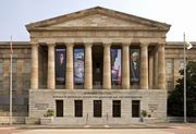 Smithsonian Museum of Art