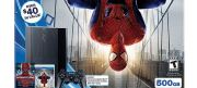 Spider-Man 2 PS3 Bundle