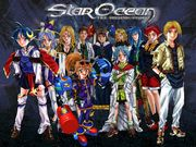 Star Ocean: The 2nd Story