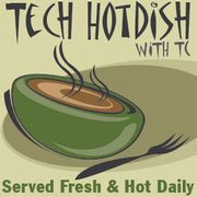 Tech HotDish