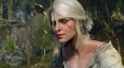 The Witcher 3: Wild Hunt, Ciri