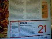 Uncharted 2: Among Thieves PSM Score