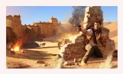 Uncharted 3: Among Thieves