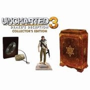 Uncharted 3 Collector's Edition
