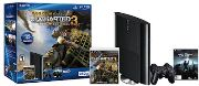 Uncharted 3 GotY PS3 Bundle