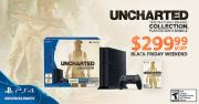 Uncharted PS4 Bundle
