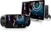 PlayStation Vita and PlayStation 3